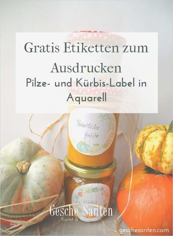 aquarell vorlagen zum ausdrucken elegant gratis etiketten