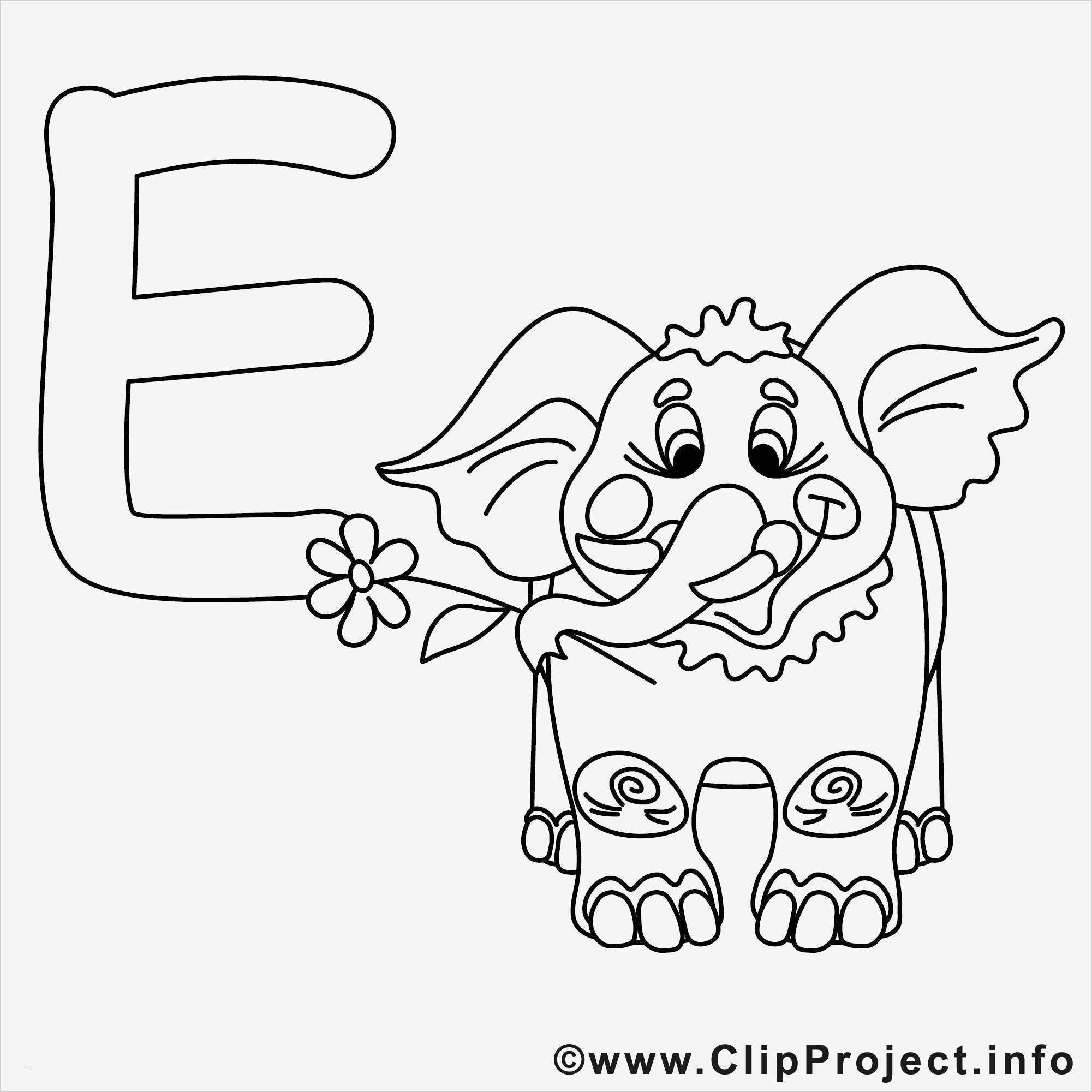 buchstaben vorlagen zum ausdrucken az erstaunlich elephant