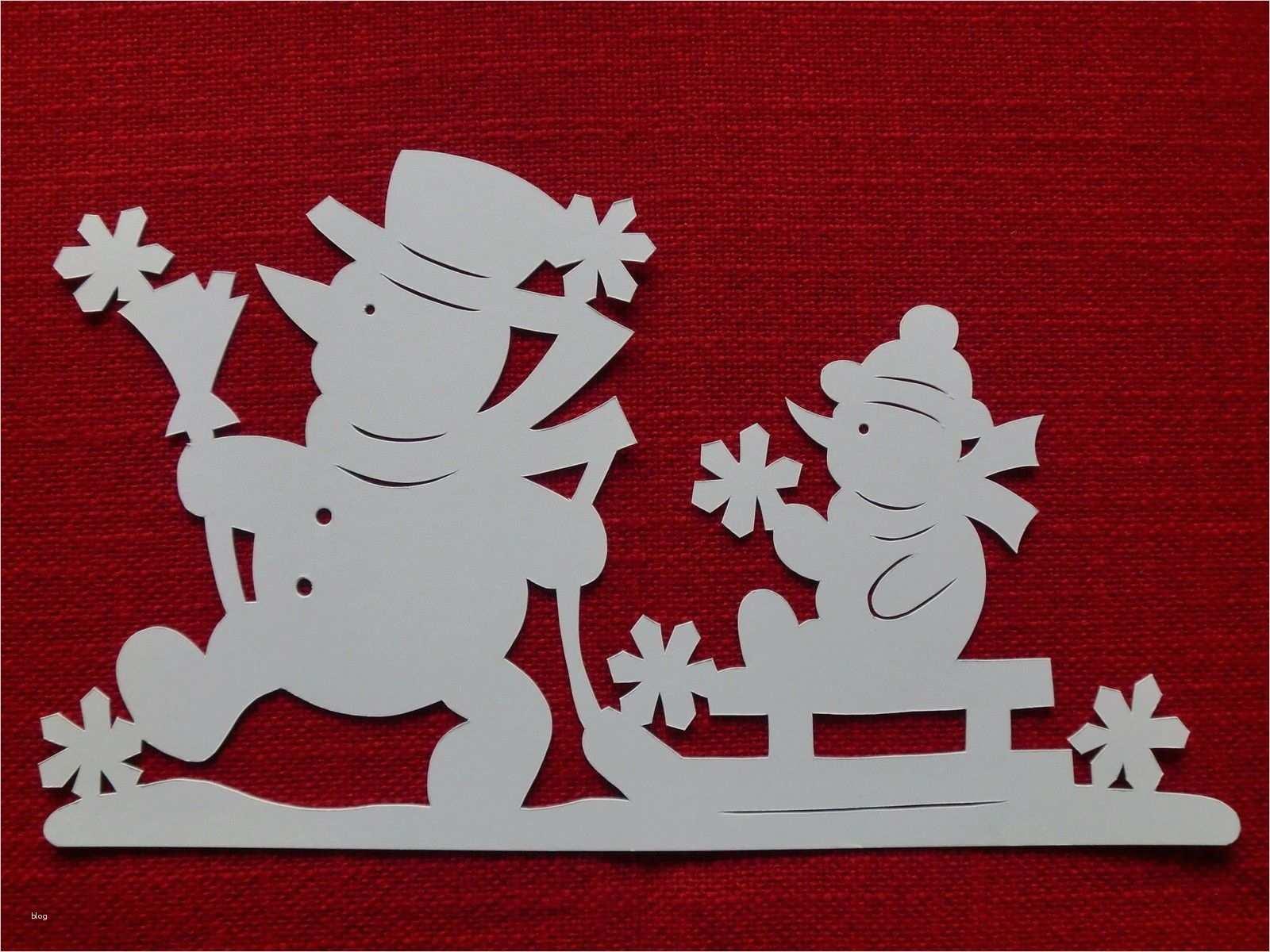 dekupiersäge vorlagen weihnachten inspiration schneemann