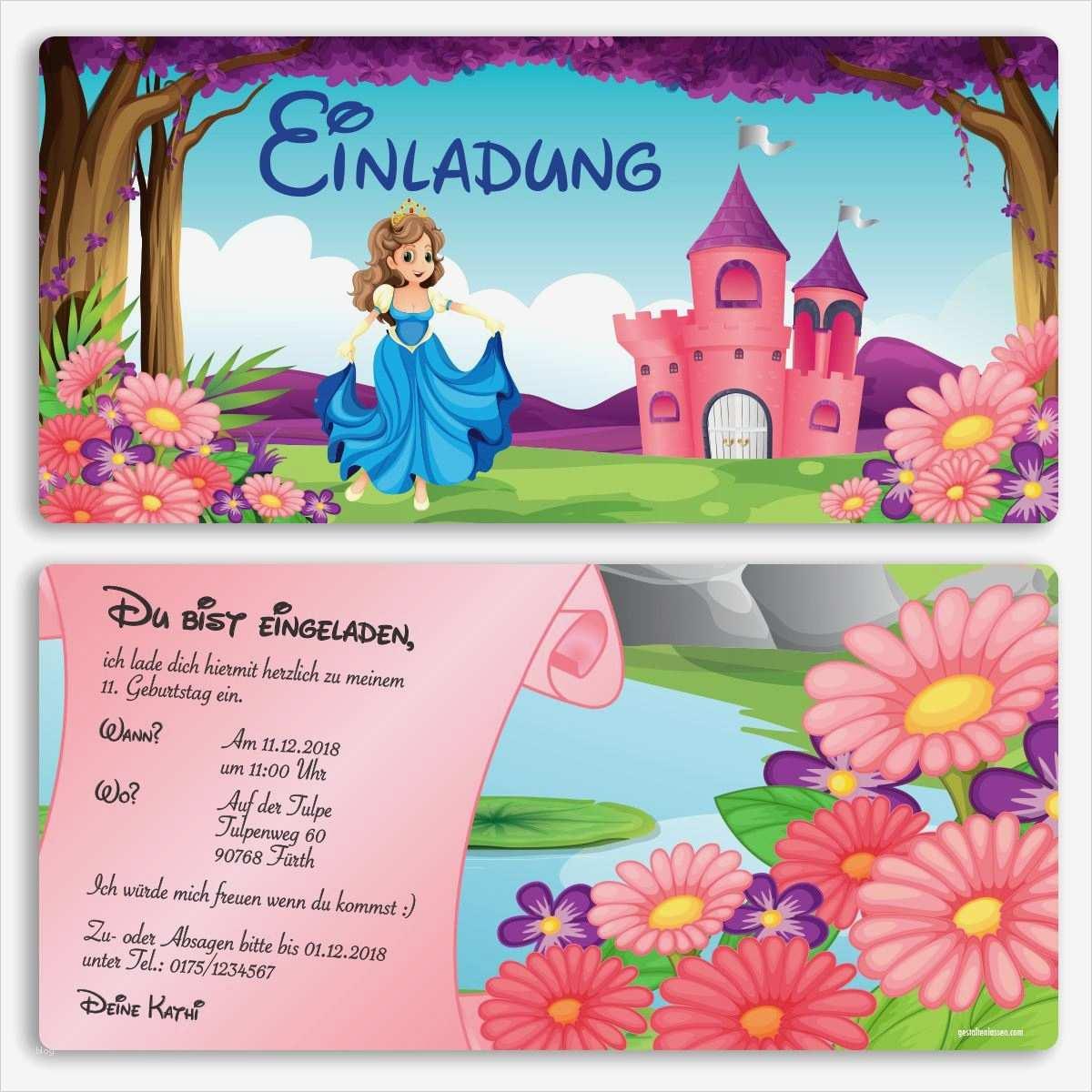 64 elegant einladungskarten kindergeburtstag basteln