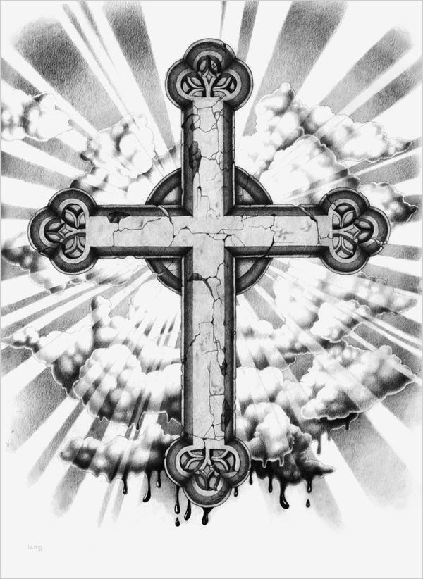 Kreuz Vorlagen