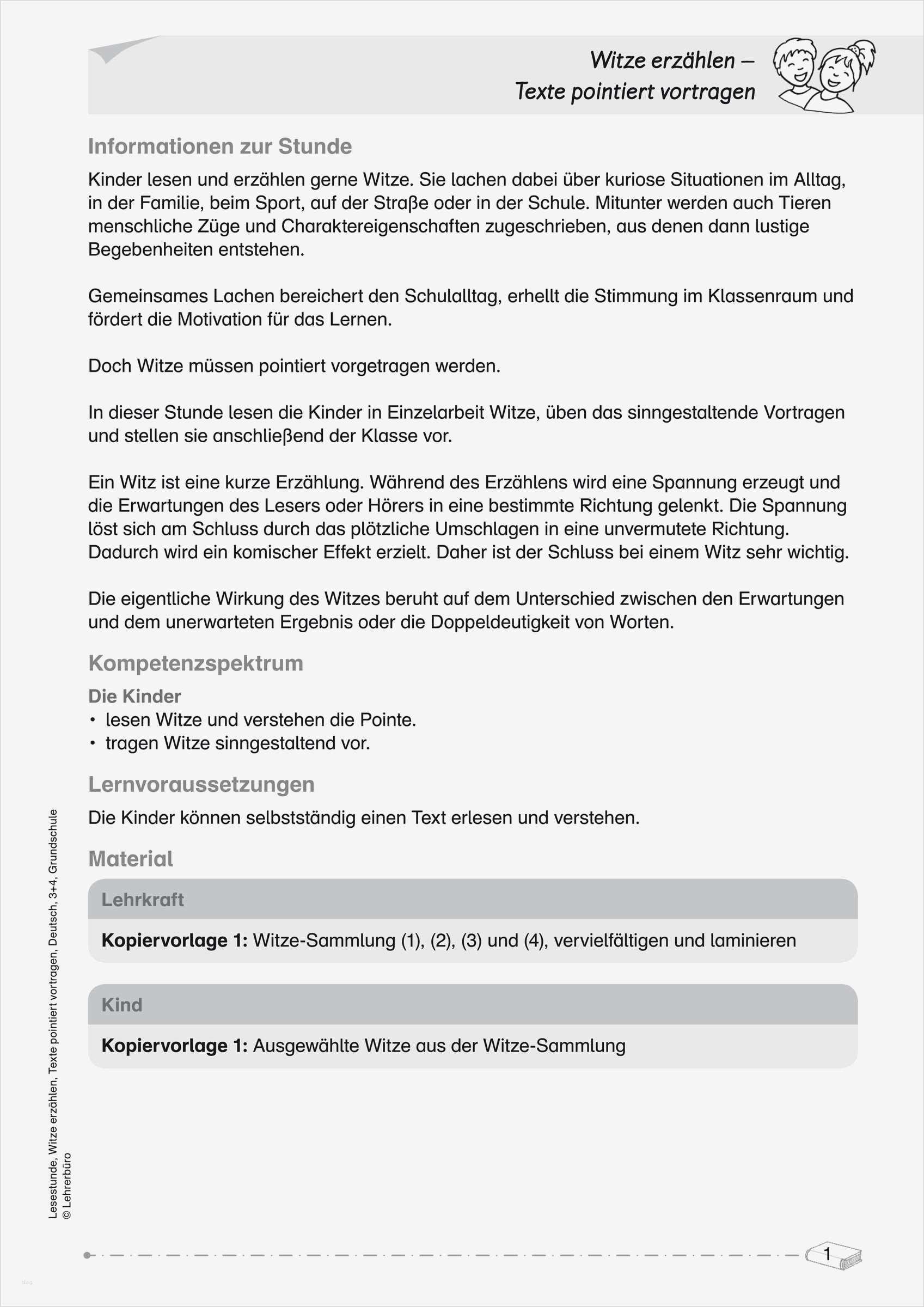 Lustige Personenbeschreibung Vorlage Großartig Arbeitsblätter · Grundschule · Lehrerbüro