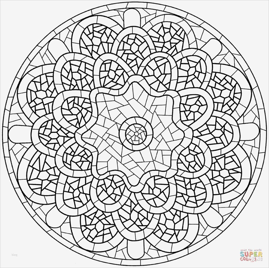 mosaik vorlagen zum ausdrucken hübsch ausmalbild mandala
