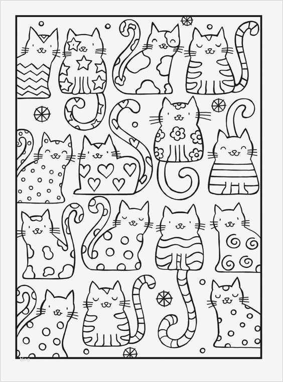 seidenmalerei vorlagen einzigartig ausmalbilder katzen