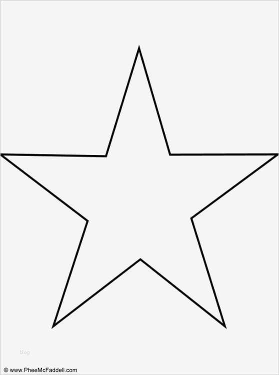 stern vorlage pdf angenehm malvorlage stern weihnachten
