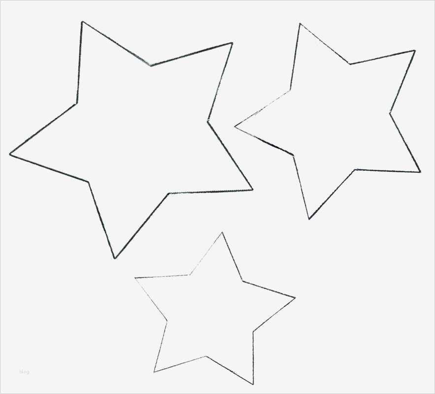 sternschnuppe vorlage wunderbar vorlage 3d sterne