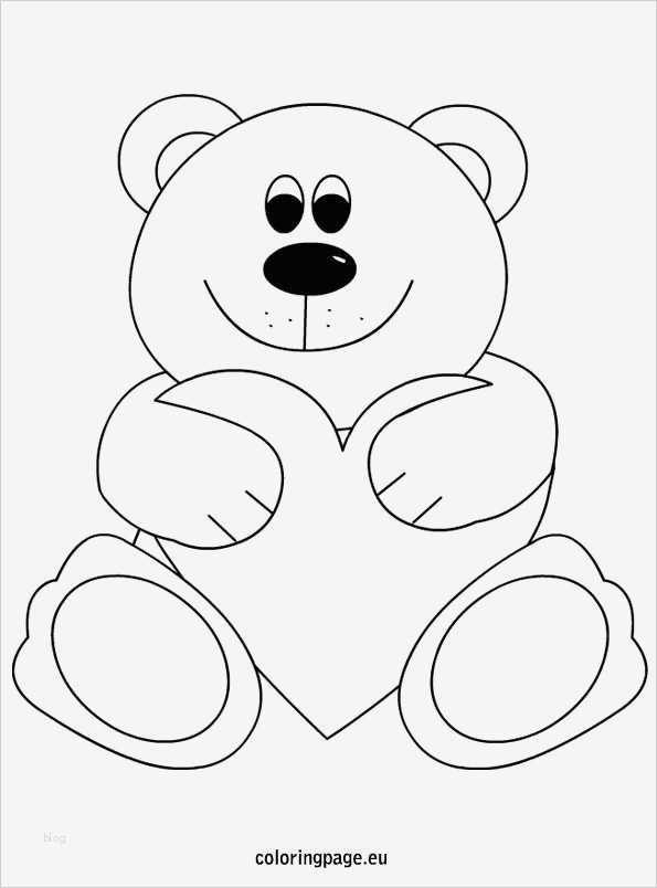 teddy vorlagen zum ausschneiden inspiration ausmalbilder