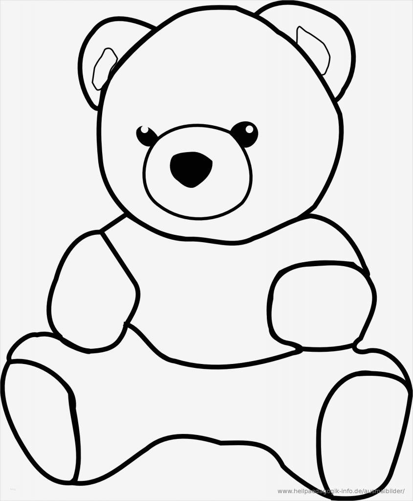 teddy vorlagen zum ausschneiden luxus ausmalbilder teddy