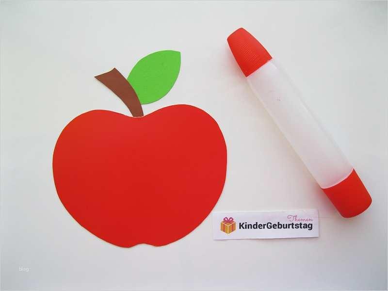 Vorlage Apfel Zum Ausschneiden Elegant Apfel Mit Wurm ...