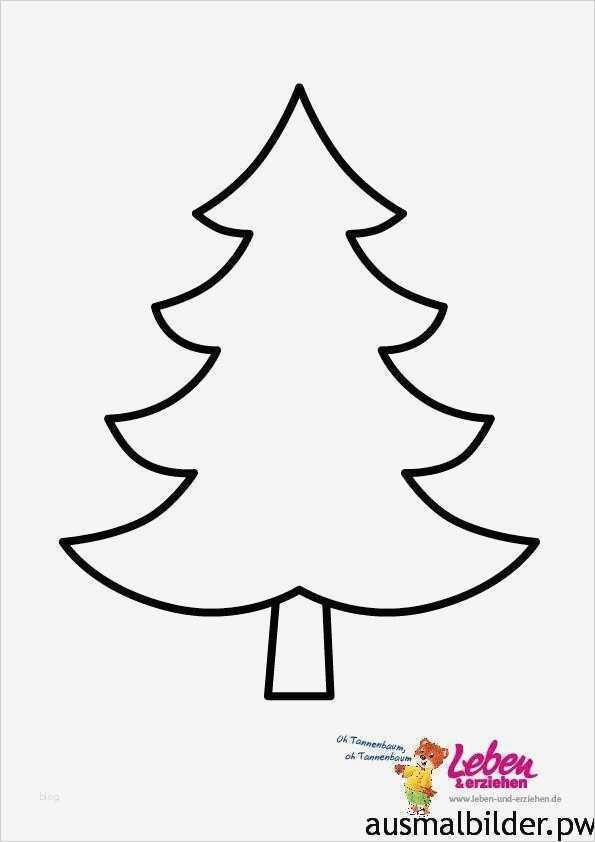 vorlage tannenbaum zum ausdrucken beste kostenlose
