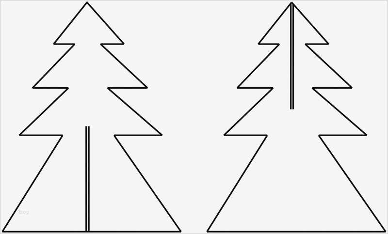 vorlage tannenbaum zum ausdrucken neu der ratioform