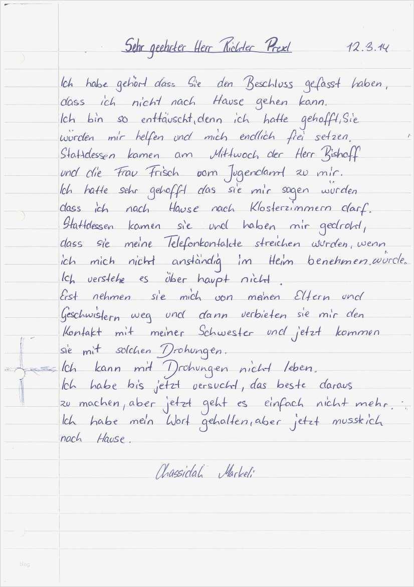 Brief An Meine Beste Freundin Vorlage Angenehm Fener Brief