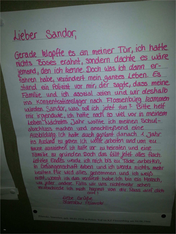 Brief An Meine Beste Freundin Vorlage Wunderbar Der Letzte