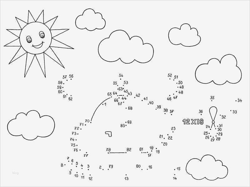 58 genial malvorlagen punkte verbinden vorlagen ideen