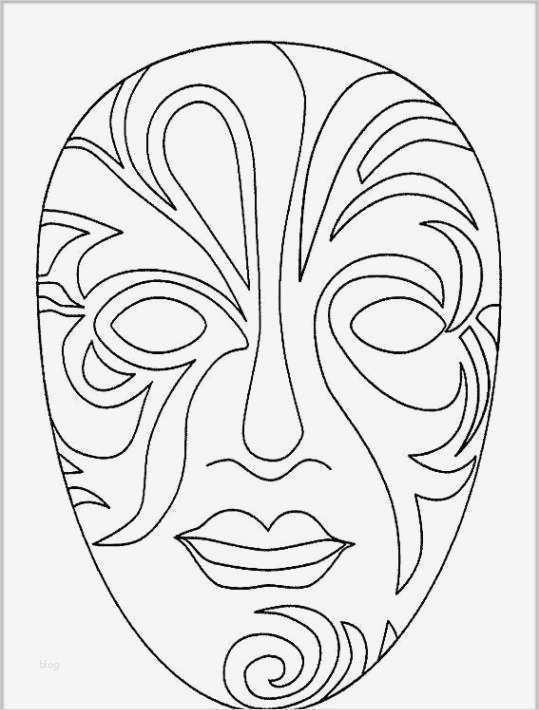 masken vorlagen ausdrucken kostenlos erstaunlich