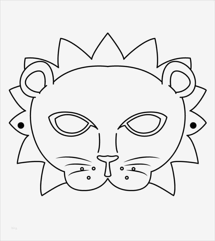 masken vorlagen ausdrucken kostenlos wunderbar kinder